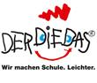 Der Die Das Logo
